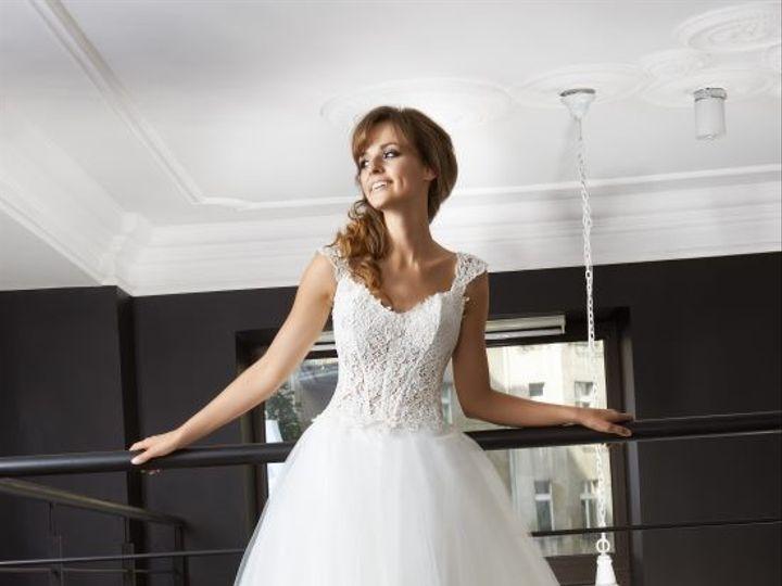 Tmx 1388089688447 Montere Chatham, NJ wedding dress