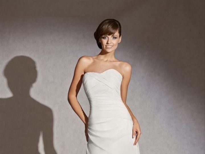 Tmx 1388089699136 Rac Chatham, NJ wedding dress