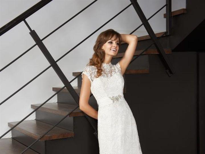 Tmx 1388089701188 Raf Chatham, NJ wedding dress