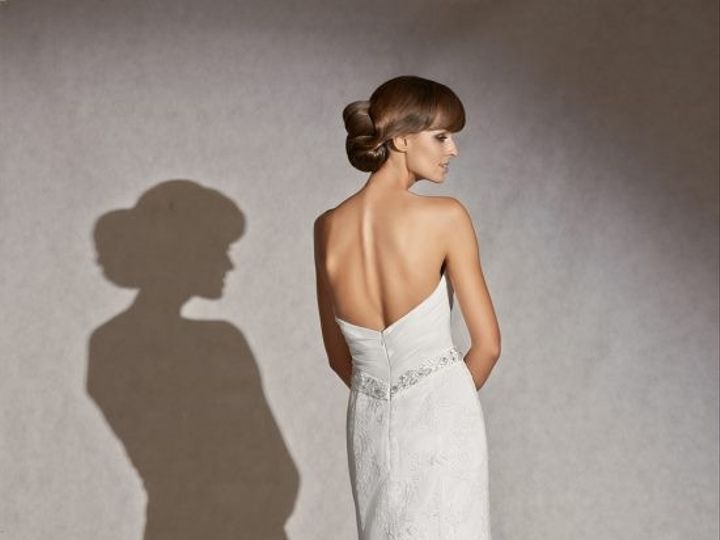 Tmx 1388089703187 Raley Bac Chatham, NJ wedding dress