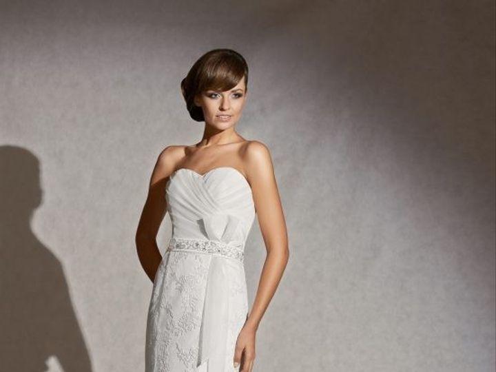 Tmx 1388089704935 Rale Chatham, NJ wedding dress