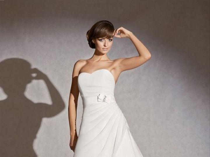 Tmx 1388089706992 Revor Chatham, NJ wedding dress