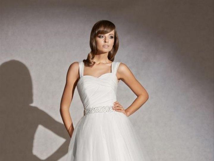 Tmx 1388089712945 Riber Chatham, NJ wedding dress