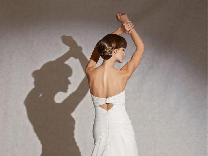 Tmx 1388089714666 Ripost Bac Chatham, NJ wedding dress