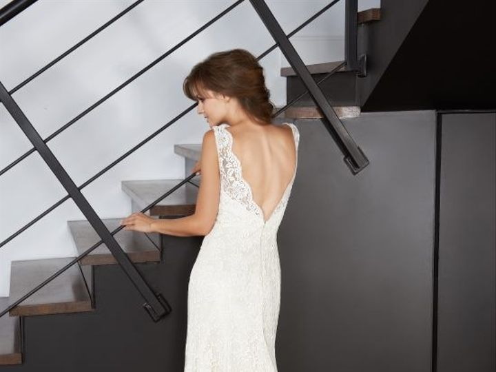 Tmx 1388089718712 Stella Bac Chatham, NJ wedding dress