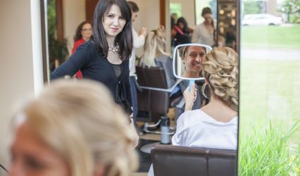 Tanaz Hair Boutique & Day Spa