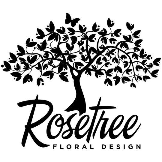 rosetree logo hr bw square