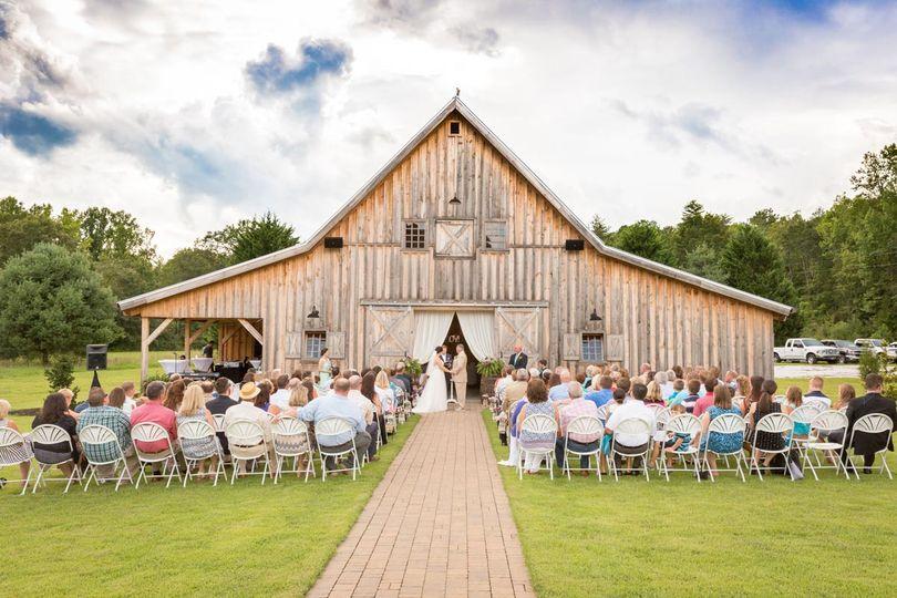 greenville wedding photographers the ellenburg home place sunset sc 11 1 51 996964