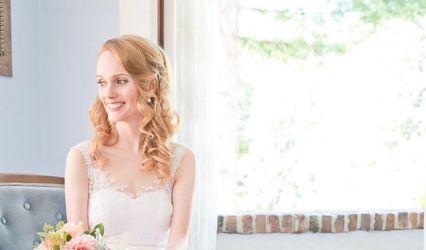 Christina Flach Makeup and Hair  Artistry 2