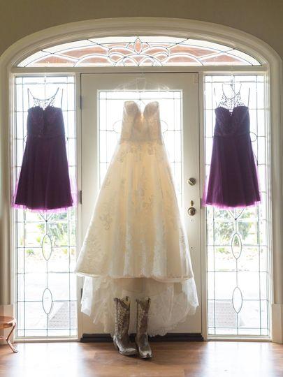 Dresses Photography...