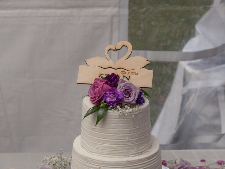Tmx 1493754739123 Sofia Cake Houston, TX wedding florist
