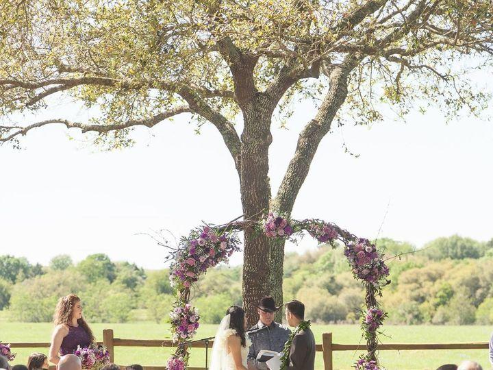 Tmx 1495040334887 Sofia Wedding Arch X2 Houston, TX wedding florist