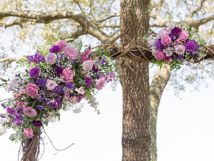 Tmx 1495117782044 Arch Houston, TX wedding florist