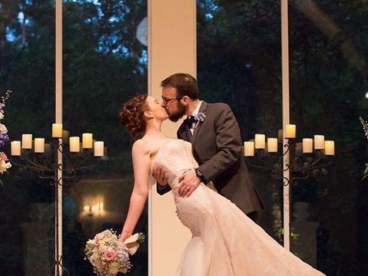 Tmx 1497047876625 Mathew  Jackie Wedding June 10 2016 Ashton Gardens Houston, TX wedding florist