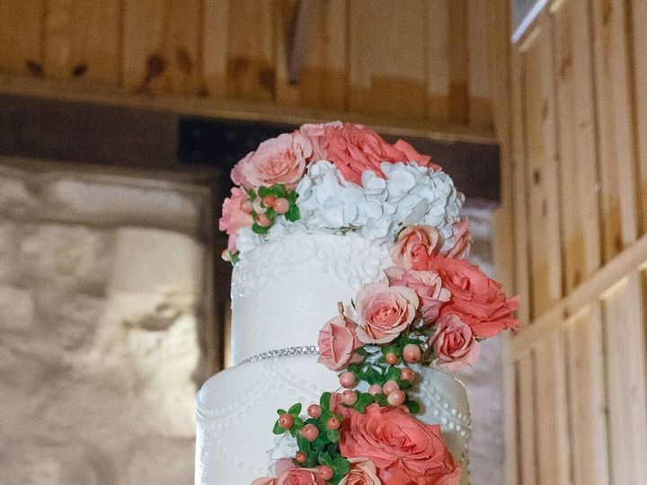 Tmx 1498586610237 C Baron Photo Springs The Woodlands Brandi Sidney  Houston, TX wedding florist