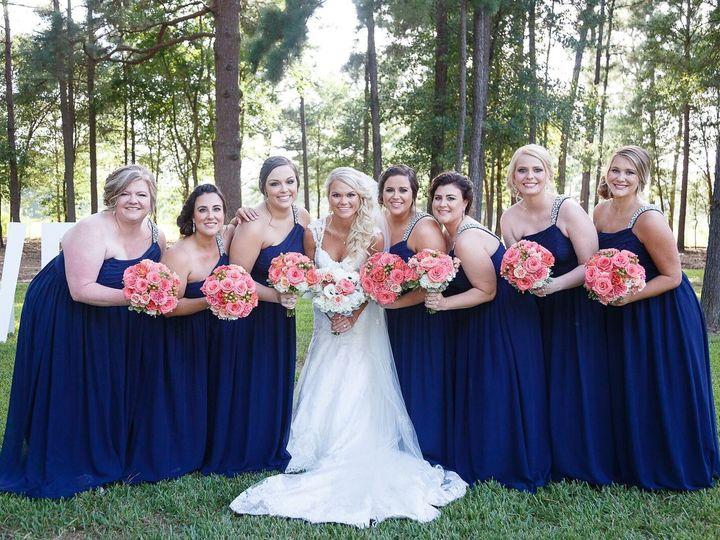 Tmx 1498586642774 C Baron Photo Springs The Woodlands Brandi Sidney  Houston, TX wedding florist