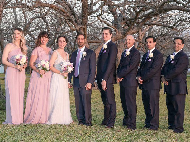 Tmx 1514589769939 Weddingday 689mediumlarge.1513036376 Houston, TX wedding florist