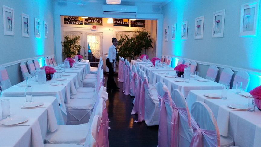 My kitchen restaurant venue forest hills ny weddingwire 800x800 1419641108284 wedding2 junglespirit Images