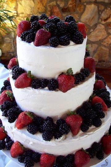 Jenni V Cakes Watertown NY