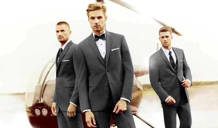 Alvin Tuxedos & Formal Wear
