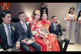 CyyCinema Wedding