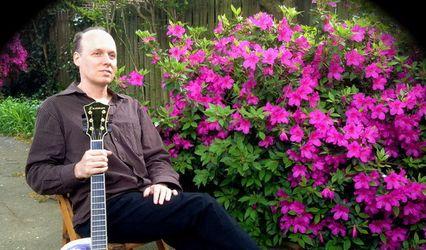 Chris Vasi Guitarist