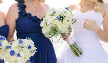 The Day of Wedding Planner & More