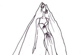 Bridal Alterations by Bishay Wang