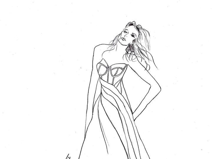 Tmx 1425082275336 Bridal Falls Church wedding dress