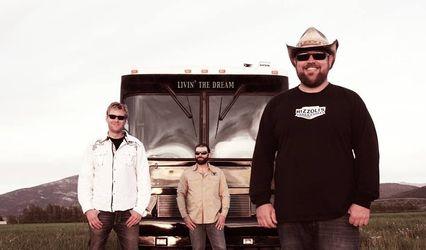 The Milton Menasco Band