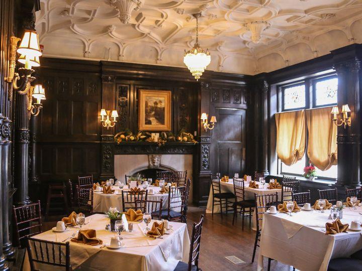 Tmx 1462902453285 Dining Room Pittsburgh, PA wedding venue