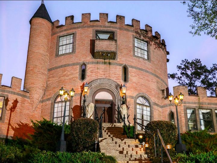 Tmx 1521581140 Cb22b77ef8be45c6 1521581139 7c9bc8f578d507e6 1521581135676 6 Louisiana Castle N Franklinton, LA wedding venue