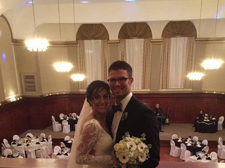 Tmx 1458659614711 Jarocki Sharon, PA wedding venue