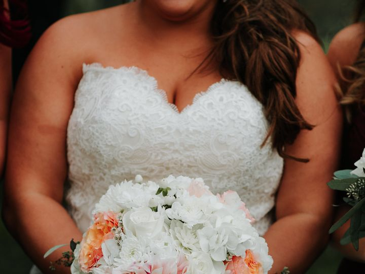 Tmx 1510432514303 Theramsdens 4021 Lagrangeville, NY wedding florist