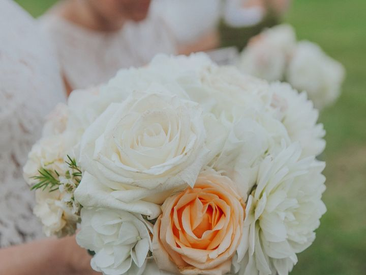 Tmx 1510433617919 Renwellswedding 208 Lagrangeville, NY wedding florist