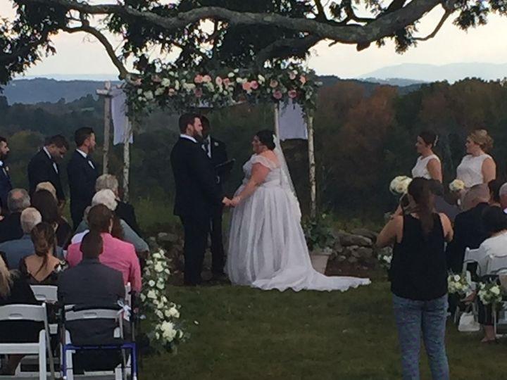 Tmx 1517711661 C62e3598003dbf18 1517711658 B9e1b9aca796dd40 1517711657687 5 IMG 8009.JRENNERJP Lagrangeville, NY wedding florist