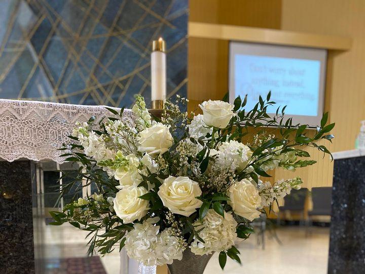 Tmx Saratoga Wedding 51 743074 160926122859113 Lagrangeville, NY wedding florist