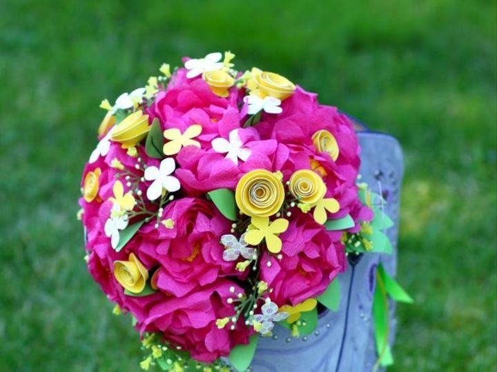 Tmx 1377118813521 28paper Seattle wedding florist