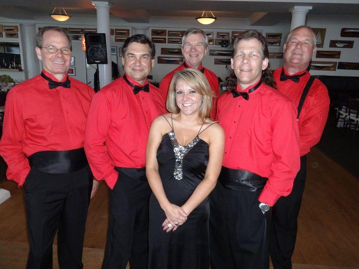 Tmx 1430874412637 Full Band With Geoffrey And Leah Ellicott City, MD wedding band