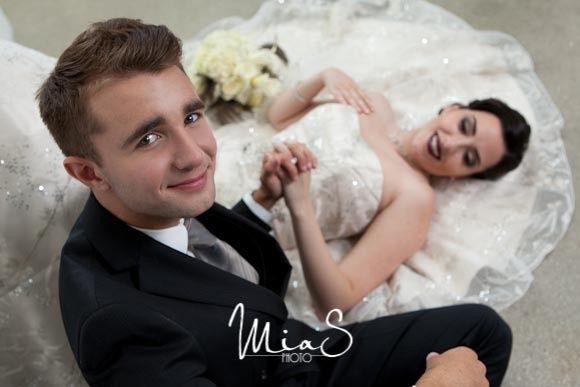 mowa modern vintage wedding 4