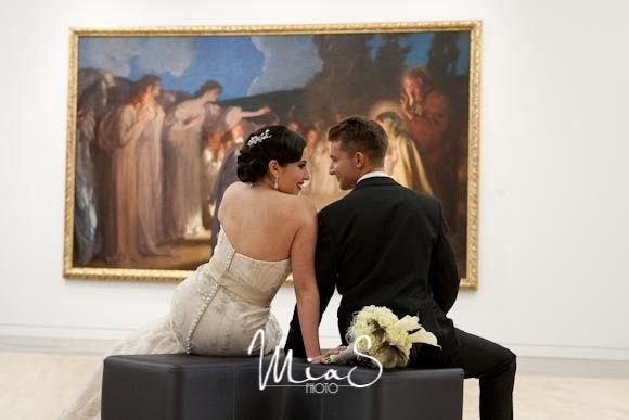 mowa modern vintage wedding 9953