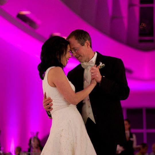 miasphoto milwaukee art museum wedding bride groom