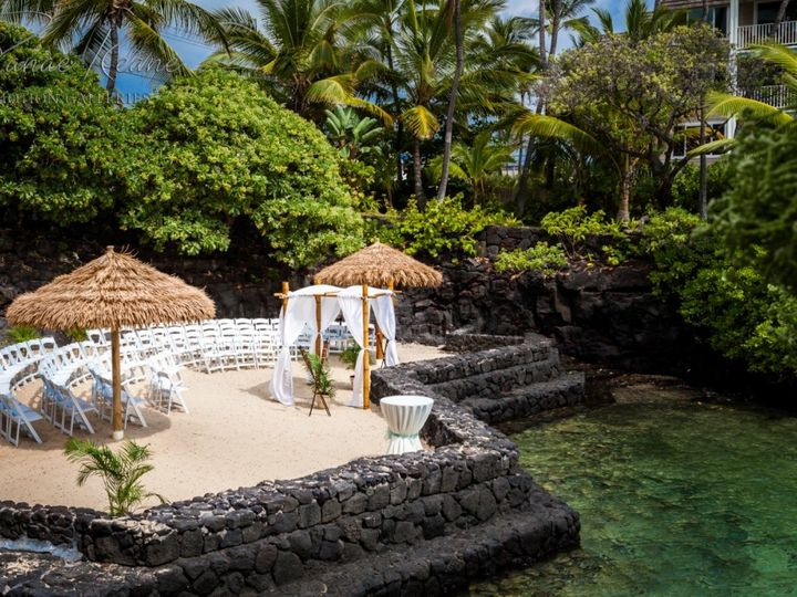 Tmx 1390332199626 Private Lagoon Chair Kailua Kona, HI wedding venue