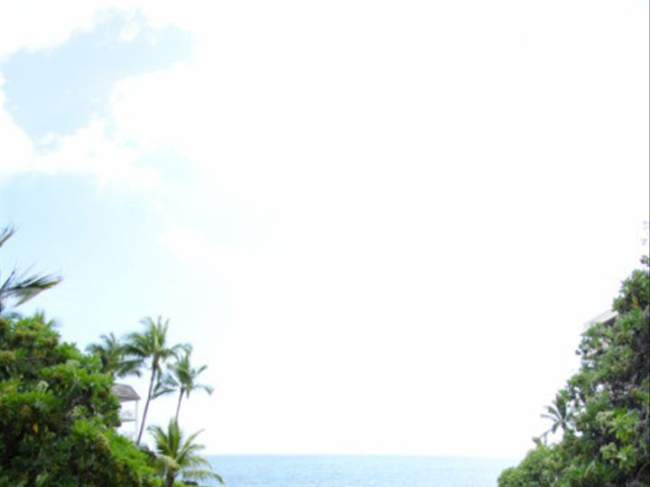 Tmx 1390332229203 Private Lagoon Sit Kailua Kona, HI wedding venue
