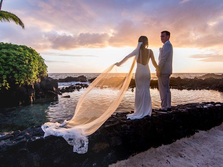 Tmx Ig 2021 Promo Image 51 374074 159589452837121 Kailua Kona, HI wedding venue