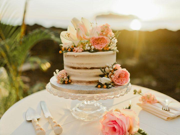 Tmx Sg Cake 1 51 374074 159175245480831 Kailua Kona, HI wedding venue