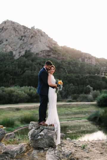 Holland Ranch Wedding, 2018