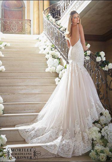 Renaissance Bridal - Dress & Attire - York, PA - WeddingWire