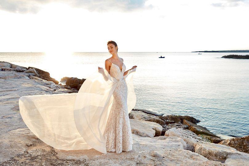Renaissance bridal dress attire york pa weddingwire 800x800 1507821875049 eddy k eva junglespirit Image collections