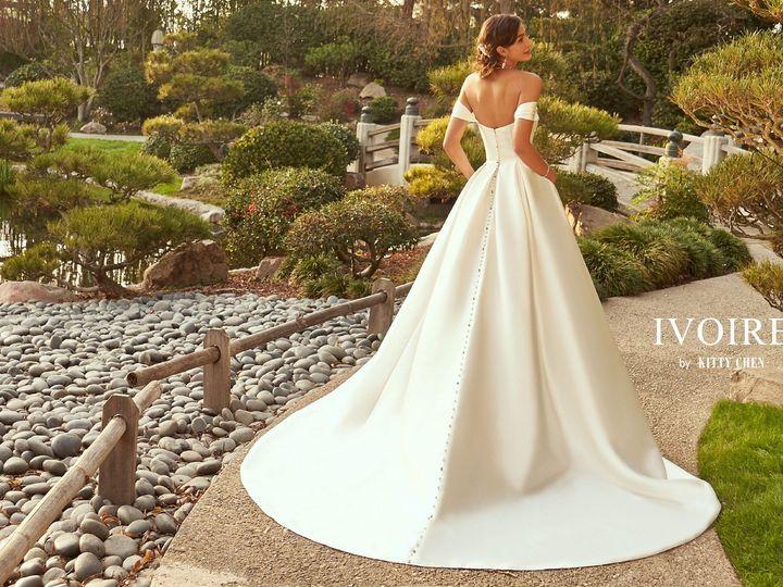 Tmx Jiutr3cr 51 45074 1570732257 York, PA wedding dress